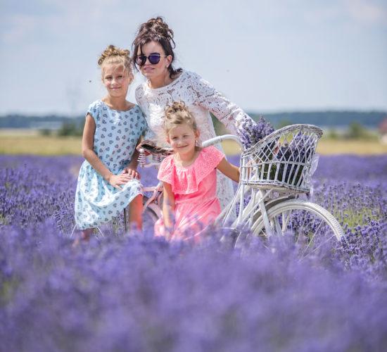 Weronika, Martyna & Ewelina