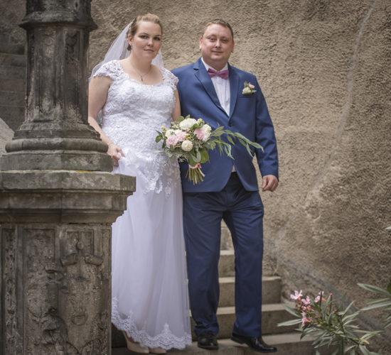 Agnieszka&Tomek
